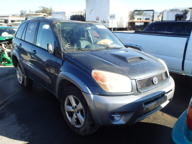 2004 toyota rav4 for parts only | Action Auto Wreckers San ...