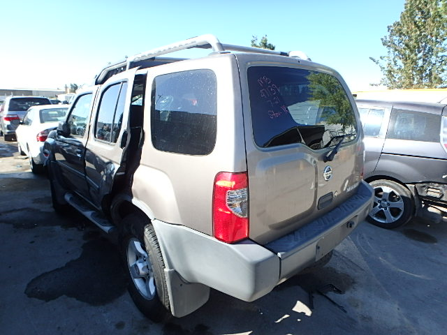 2004 nissan xterra 2wd for parts action auto wreckers. Black Bedroom Furniture Sets. Home Design Ideas
