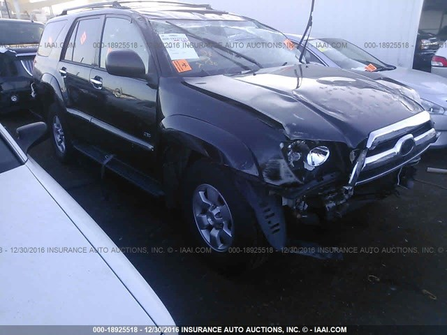 parting out 2006 toyota 4runner sr5 sport action auto wreckers san jose. Black Bedroom Furniture Sets. Home Design Ideas