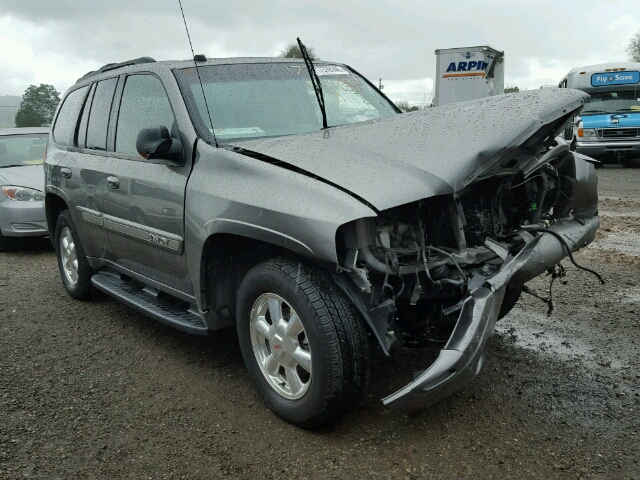 parting out 2005 gmc envoy action auto wreckers san jose. Black Bedroom Furniture Sets. Home Design Ideas