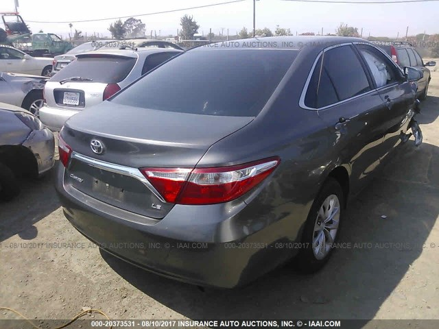 for sale 2017 toyota camry le 9 500 action auto wreckers san jose. Black Bedroom Furniture Sets. Home Design Ideas