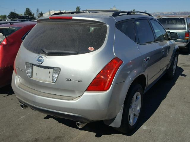 Used Tires San Jose >> 2000 Nissan Murano SL | Action Auto Wreckers San Jose